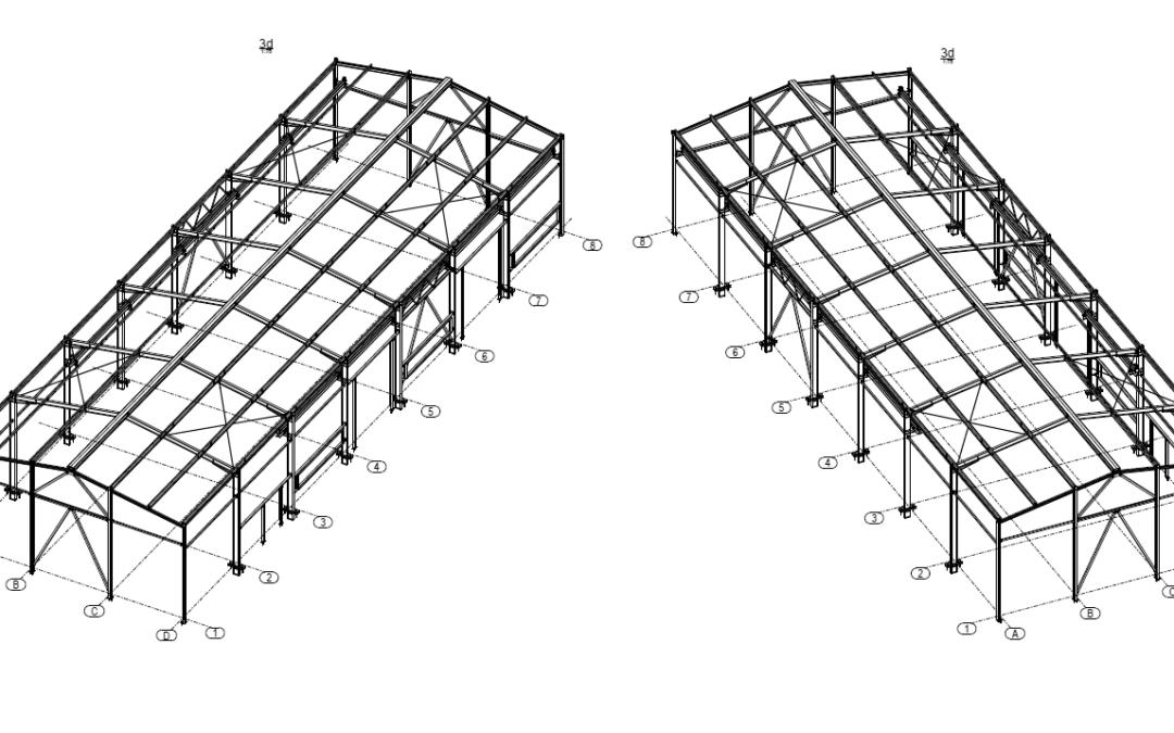 Výrobní prostory v Podívíně
